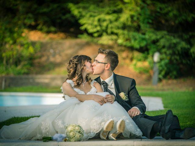 Il matrimonio di Alessandro e Sharon a Varese, Varese 45