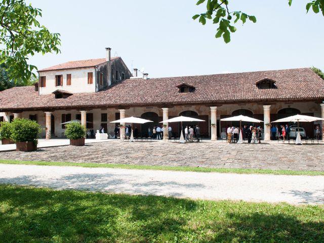 Il matrimonio di Enrico e Sofia a Padova, Padova 13