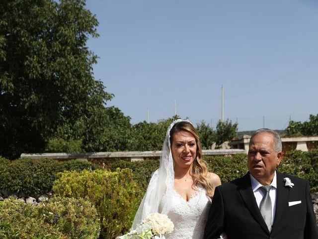 Il matrimonio di Quirino e Carmela a Rignano Garganico, Foggia 6