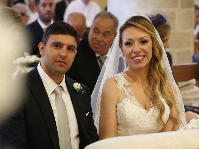 Il matrimonio di Quirino e Carmela a Rignano Garganico, Foggia 10