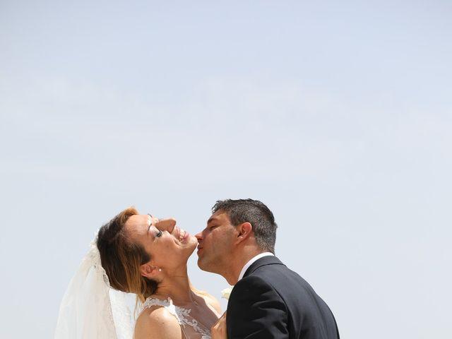 Il matrimonio di Quirino e Carmela a Rignano Garganico, Foggia 1