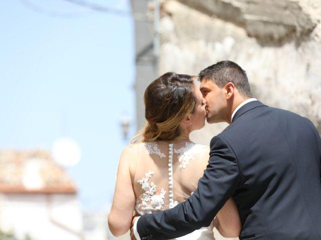 Il matrimonio di Quirino e Carmela a Rignano Garganico, Foggia 11
