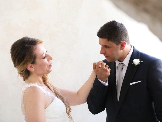 Il matrimonio di Quirino e Carmela a Rignano Garganico, Foggia 12