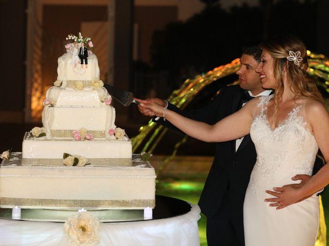 Le nozze di Carmela e Quirino