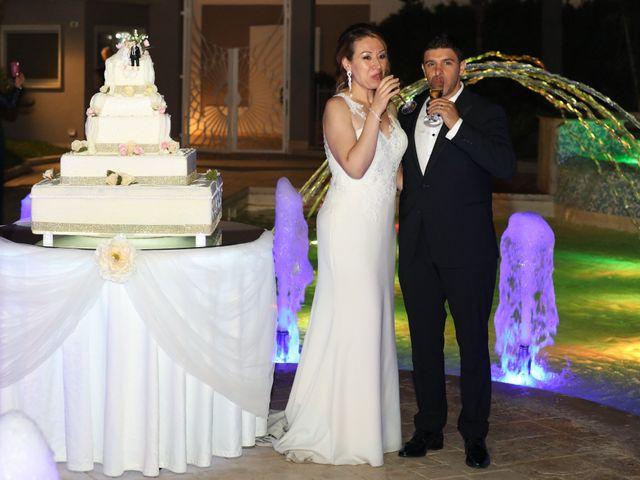 Il matrimonio di Quirino e Carmela a Rignano Garganico, Foggia 15