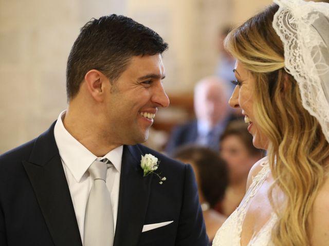 Il matrimonio di Quirino e Carmela a Rignano Garganico, Foggia 9