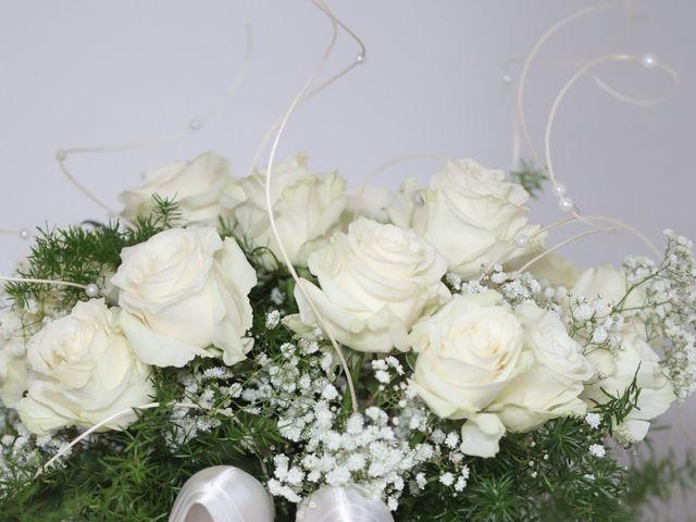 Il matrimonio di Quirino e Carmela a Rignano Garganico, Foggia 17