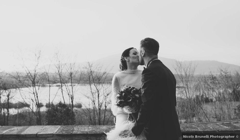 Il matrimonio di Nello e Ila a Iseo, Brescia