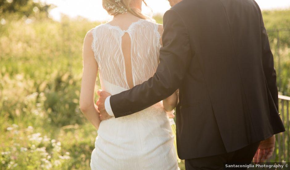 Il matrimonio di Stefano e Michela a Brusaporto, Bergamo
