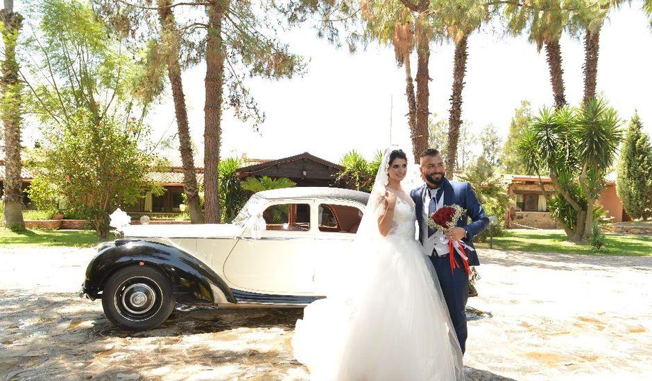 Il matrimonio di Danilo e Carola a Cagliari, Cagliari
