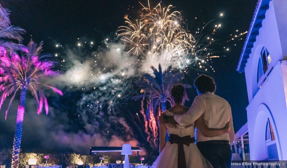 Il matrimonio di Bruno e Valentina a San Teodoro, Sassari