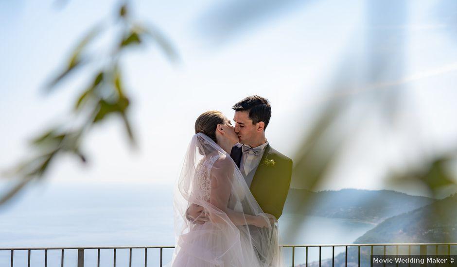 Il matrimonio di Loris e Elisa a Alassio, Savona