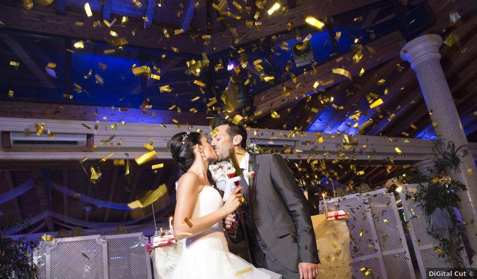 Il matrimonio di Marco e Alessia a Roma, Roma