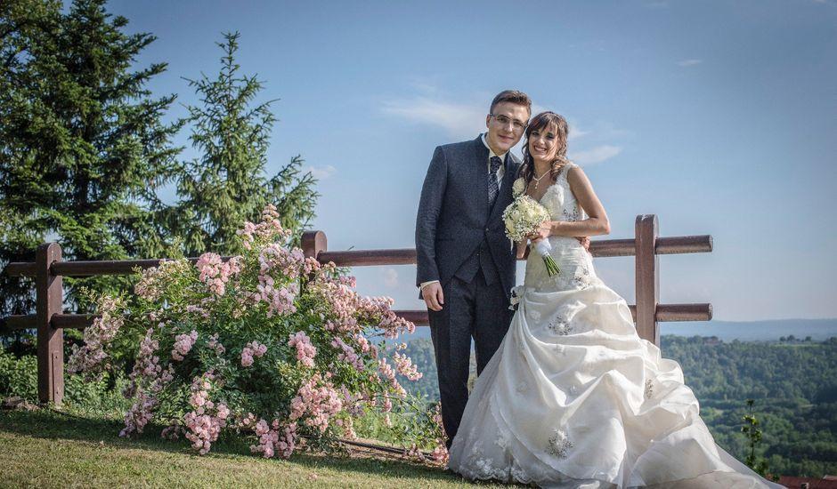 Il matrimonio di Alessandro e Sharon a Varese, Varese