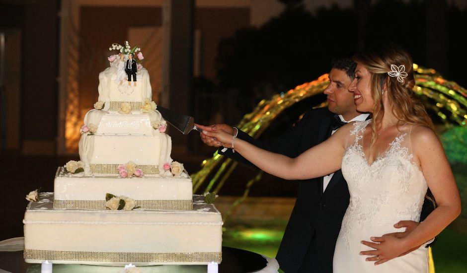 Il matrimonio di Quirino e Carmela a Rignano Garganico, Foggia