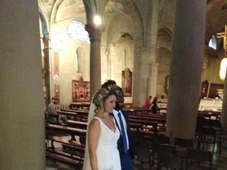 Le nozze di Carola e Joao  3