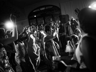 Le nozze di Alessia e Raiky 3