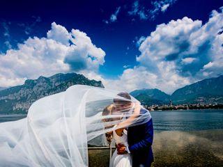 Le nozze di Francesca e Carlo
