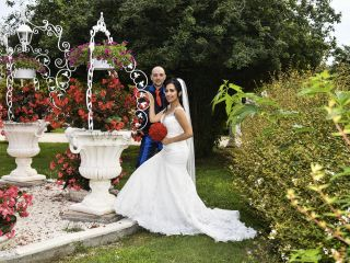 Le nozze di Alessia e Luca