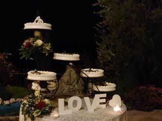 Le nozze di Rafael e Chiara 3
