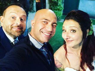 Le nozze di Francesca e Pierpaolo 2