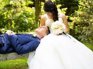 Le nozze di Anna e Loris