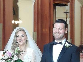 Le nozze di Daniele e Lucia  1