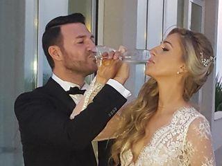 Le nozze di Daniele e Lucia  3