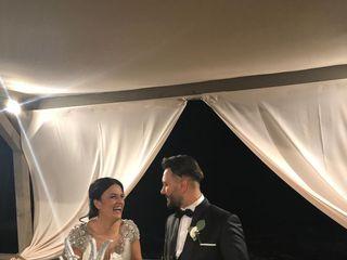 Le nozze di Miriam  e Antonello 1