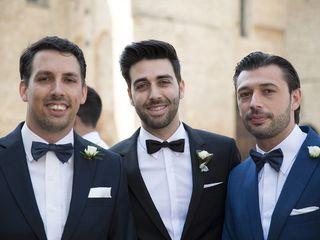 Le nozze di Maria e Sergio 3