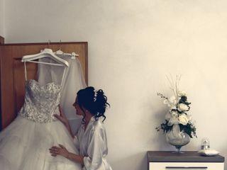 Le nozze di Federica e Massimo 1