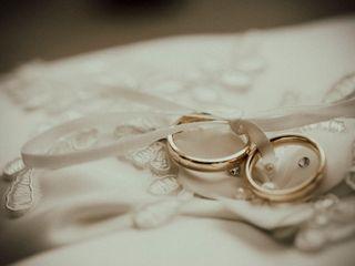 Le nozze di Lorena e Manuel 2
