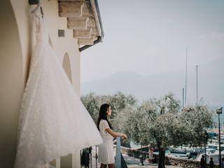 Le nozze di Silvia e Enrico 2