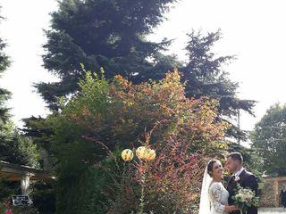 Le nozze di Valentina Ratti e Andrea Sangalli 2