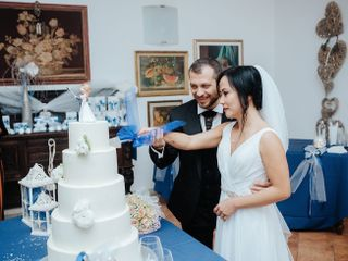 Le nozze di Luca e Karen 2