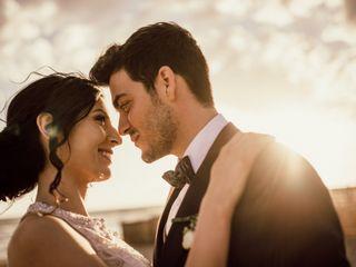 Le nozze di Giovanna e Emanuele