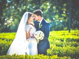 Le nozze di Donato e Rosita