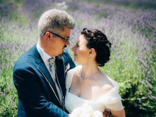 Le nozze di Alessandra e Mario