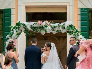 Le nozze di Ronela e Catalin 3