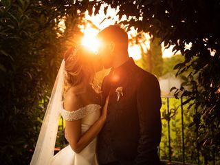 Le nozze di Valentina e Gabriele 1