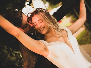 Le nozze di Valentina e Gabriele 2
