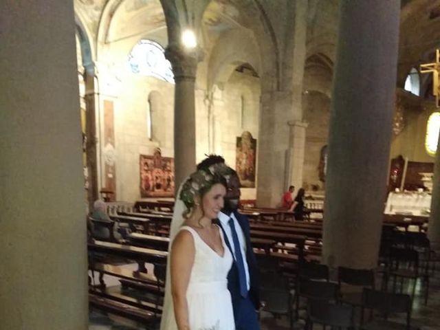 Il matrimonio di Joao  e Carola a Gavi, Alessandria 3