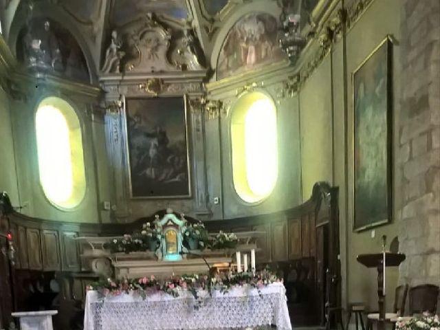 Il matrimonio di Joao  e Carola a Gavi, Alessandria 4