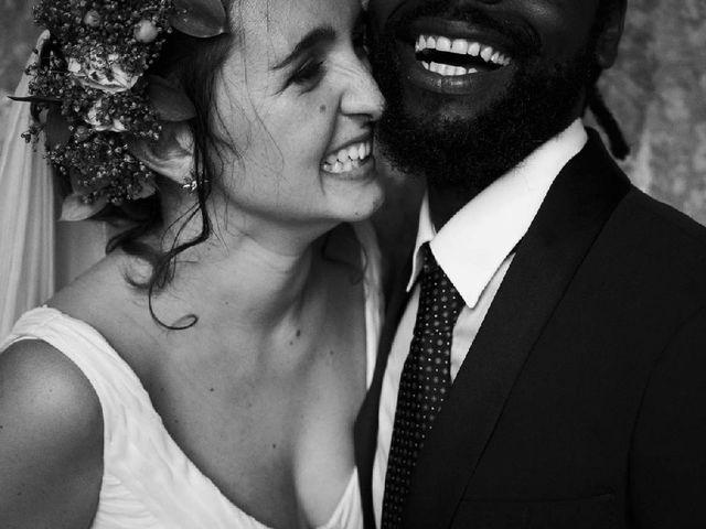 Il matrimonio di Joao  e Carola a Gavi, Alessandria 5