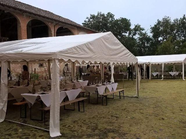 Il matrimonio di Joao  e Carola a Gavi, Alessandria 6