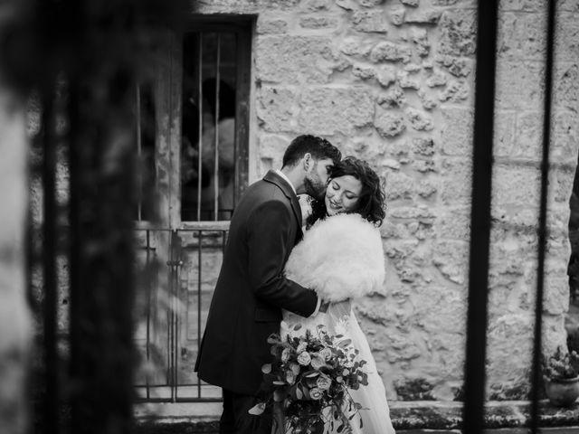 Il matrimonio di Giorgio e Francesca a San Pietro Vernotico, Brindisi 1