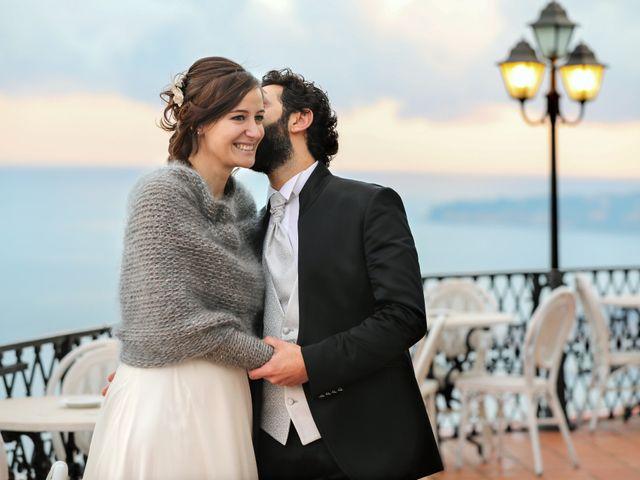 Le nozze di Alice e Nabil