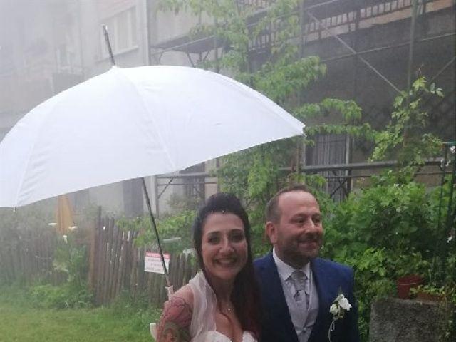 Il matrimonio di Pierpaolo e Francesca a Genova, Genova 6