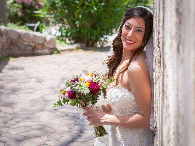 Il matrimonio di Manuela e Simone a Taormina, Messina 11