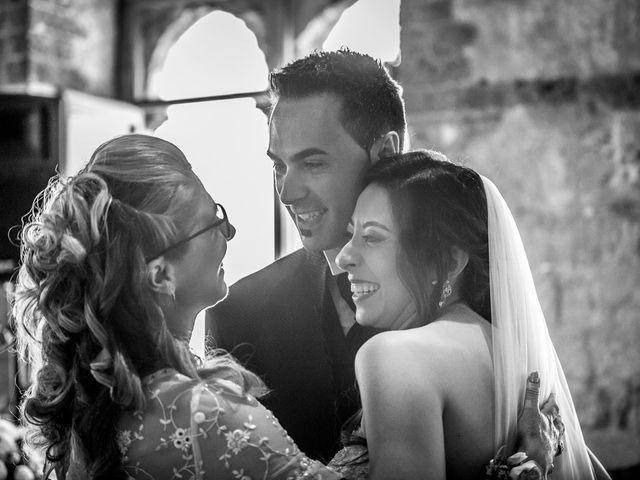 Il matrimonio di Manuela e Simone a Taormina, Messina 16